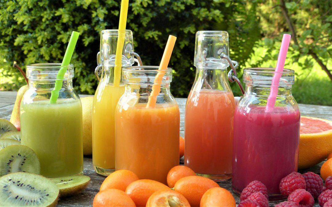 A Simple Juice Cleanse