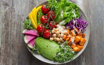 Healthy Eating Tips for Vegetarians