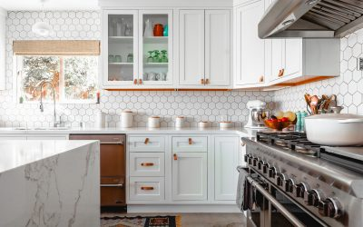 Six Tips to Keep You Safe and Savvy in the Kitch